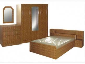 Спальня Бася МДФ