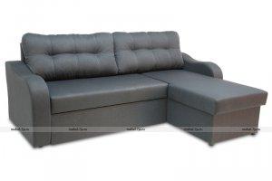 Раскладной угловой диван МВС Тиамо дельфин - Мебельная фабрика «Фабрика МВС»