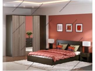 Спальный гарнитур Фрия 6 - Мебельная фабрика «Эльба-Мебель»