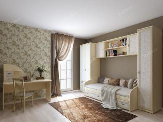Детская Next Classic - Мебельная фабрика «Инволюкс»