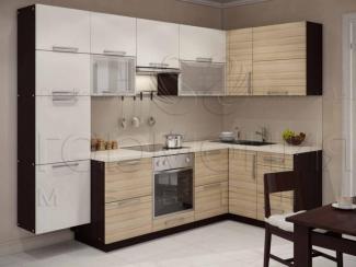 Кухня Степ - Мебельная фабрика «Гармония мебель»