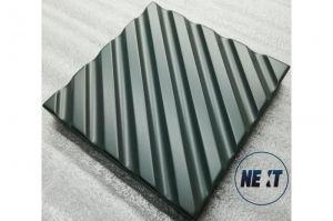 Фасад мебельный 3D эмаль - Оптовый поставщик комплектующих «Фасад NEXT»