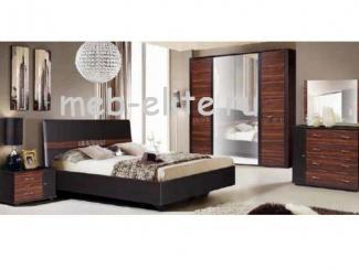 Спальня Конкорд 5 - Импортёр мебели «MEB-ELITE (Китай)»