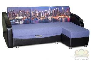 Диван угловой Маэстро - Мебельная фабрика «Престиж мебель»