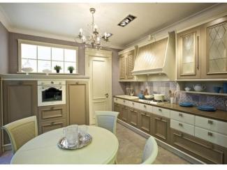 Кухня Лиокорно - Мебельная фабрика «Атлас-Люкс»