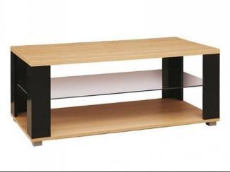 Стол журнальный Стиль-3 - Мебельная фабрика «МебельШик»