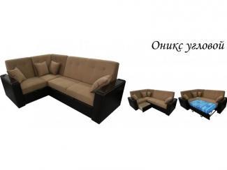 Угловой диван Оникс - Мебельная фабрика «ВичугаМебель»