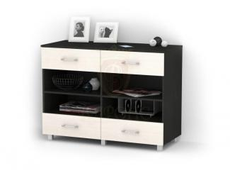 Комод Нега 8 - Мебельная фабрика «Баронс»