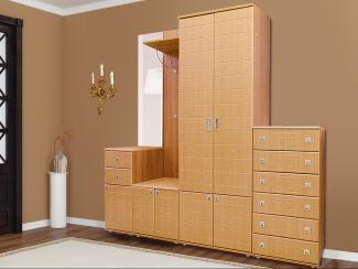 Прихожая «Глория» - Мебельная фабрика «Комодофф»
