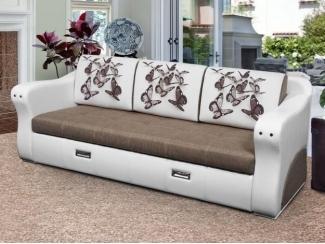 Трехместный диван-стол