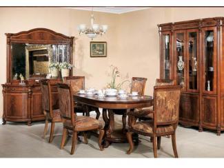 Гостиная стенка ANGELICA - Импортёр мебели «Мебельторг»