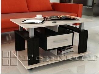 Журнальный стол ЖС 6К - Мебельная фабрика «Термит»