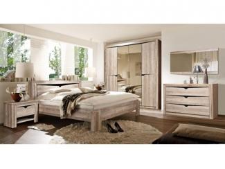 Спальный гарнитур Вирджиния  - Мебельная фабрика «Слониммебель»