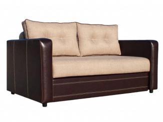 Диван прямой Ливерпуль ВВ - Мебельная фабрика «Мастерские Комфорта»