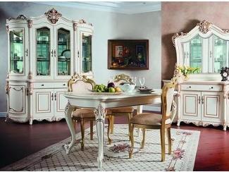 Гостиная Эсмеральда - Мебельная фабрика «Буденновская мебельная компания»