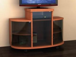 TV-пирамида - Мебельная фабрика «Мир Мебели»
