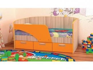 Детская кровать Vitamin 6 - Мебельная фабрика «Вита-мебель», г. Йошкар-Ола
