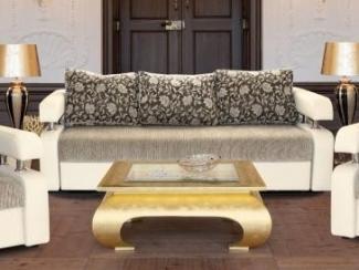 диван прямой Дон тик-так - Мебельная фабрика «Алина-мебель»