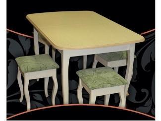 Обеденная группа 7 - Мебельная фабрика «Настоящая Мебель»