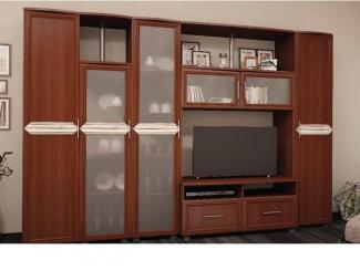 Гостиная Люкс 7 - Мебельная фабрика «Кухни Заречного»