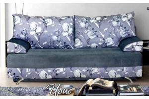 Прямой диван Ирис - Мебельная фабрика «РаИра»