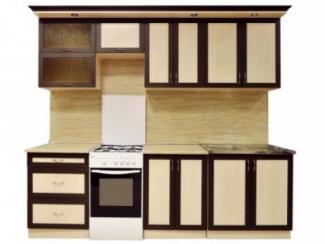 Кухонный гарнитур прямой 52 - Мебельная фабрика «Балтика мебель»