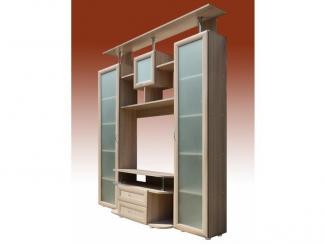 Гостиная стенка Веа 172 - Мебельная фабрика «ВЕА-мебель»