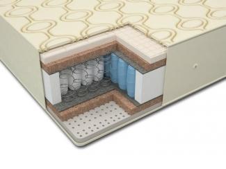 Матрас PERFECT-5 Пружинный блок - Мебельная фабрика «АССК»
