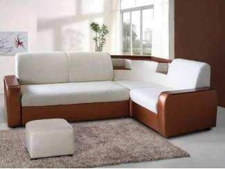 Угловой диван Премьер - Мебельная фабрика «Шумерлинская мебельная фабрика»