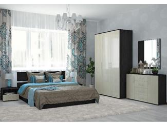 Спальный гарнитур Виктория - Изготовление мебели на заказ «Оптимум»
