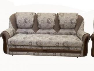 Диван прямой Султан 18 - Мебельная фабрика «Гар-Мар»
