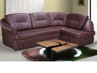 Диван угловой Марион 10 - Мебельная фабрика «Эталон»