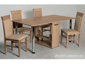 Обеденная группа   - Мебельная фабрика «Абсолют»