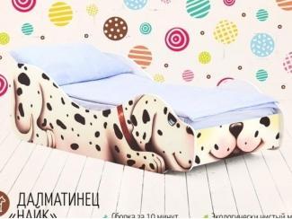 Детская кровать Долматинец Найк - Мебельная фабрика «Бельмарко»