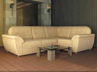 модульный диван Аврора