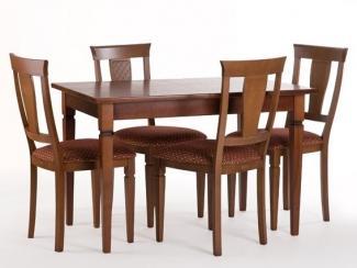 Стол обеденный Валенсия - Мебельная фабрика «Sedie Tavoli»