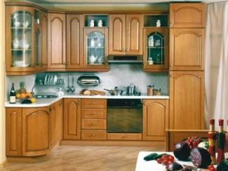 Кухня угловая Монтана - Мебельная фабрика «НиксМебель»