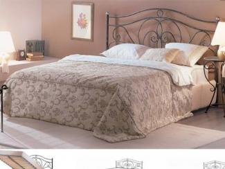 Кровать Лора  - Мебельная фабрика «Командор»