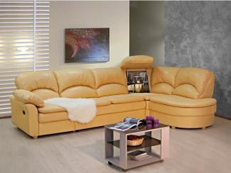 диван угловой Элита 21М