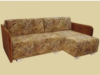 Угловой диван Белая ночь