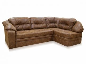 Угловой диван Соло 3 - Мебельная фабрика «Вологодская мебельная фабрика»