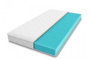 Анатомический беспружинный матрас Foam Roll Soft - Мебельная фабрика «Askona»