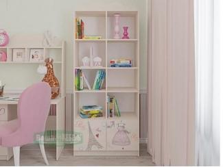 Детский стеллаж  - Мебельная фабрика «Ваша мебель»