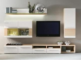 Гостиная Lumio 1 - Мебельная фабрика «Дятьково»