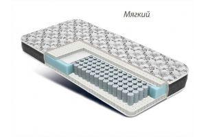 Матрас Престиж Релакс  - Мебельная фабрика «Фабрика современных матрасов (ФСМ)»