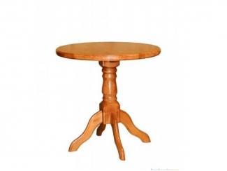 Стол деревянный Гранд 3 - Мебельная фабрика «Венеция»