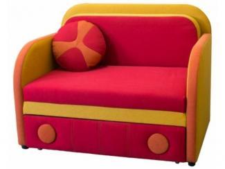 Диван прямой Малыш 1М - Мебельная фабрика «Пинскдрев»