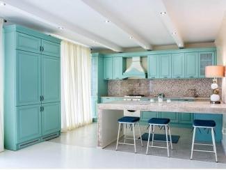 Кухонный гарнитур ЗД-6 - Мебельная фабрика «АКАМ» г. Москва