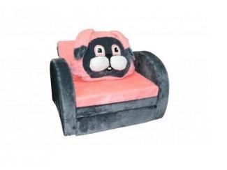 Диван детский малый  Зайчик - Мебельная фабрика «Сервис Мебель»
