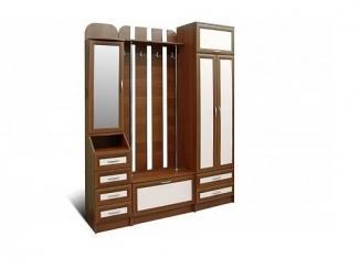 Набор для прихожей Эконом - Мебельная фабрика «Фокус», г. Санкт-Петербург